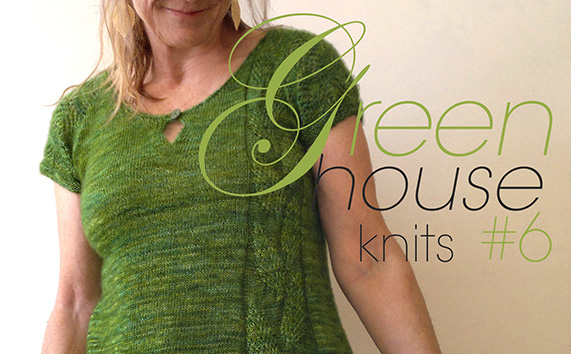greenhouse # 6 tunic +text